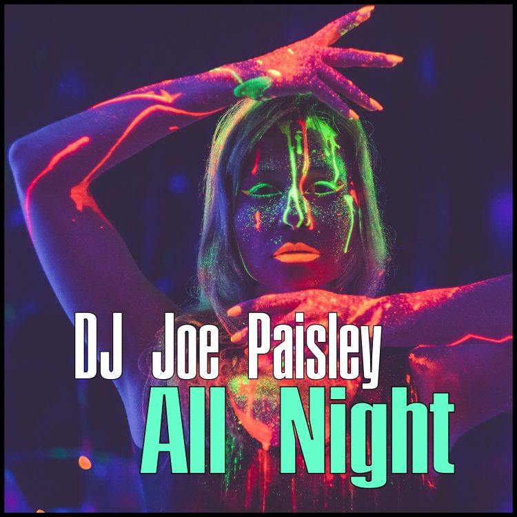 All Night - Joe Paisley