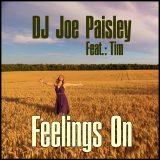 Feelings On - Joe Paisley