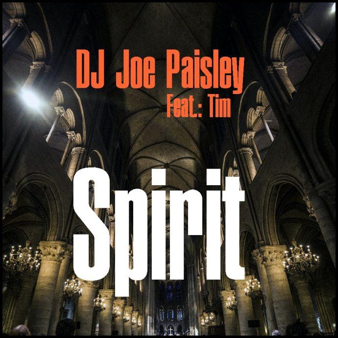 Spirit Joe Paisley