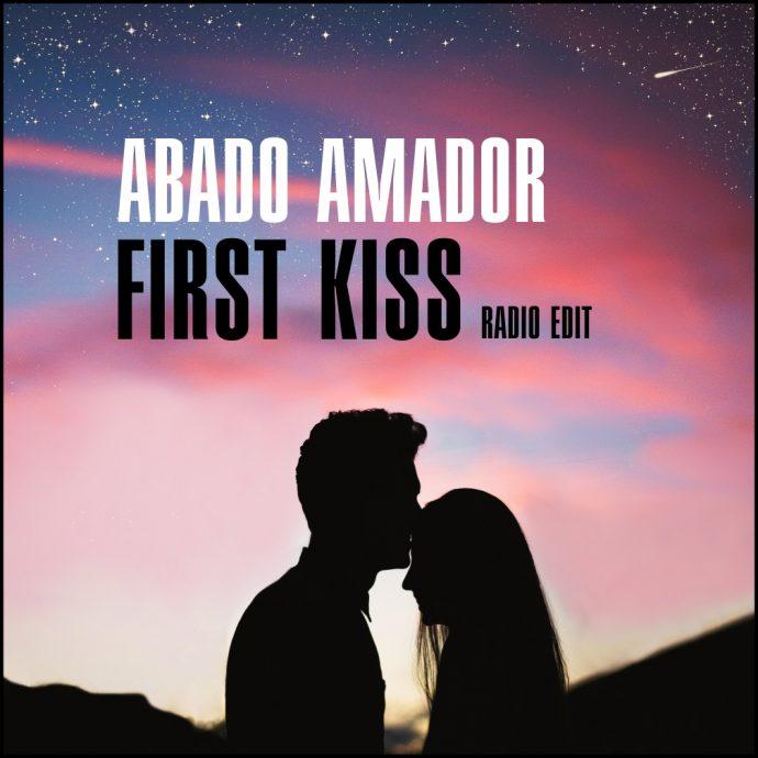 Abado Amador First Kiss1