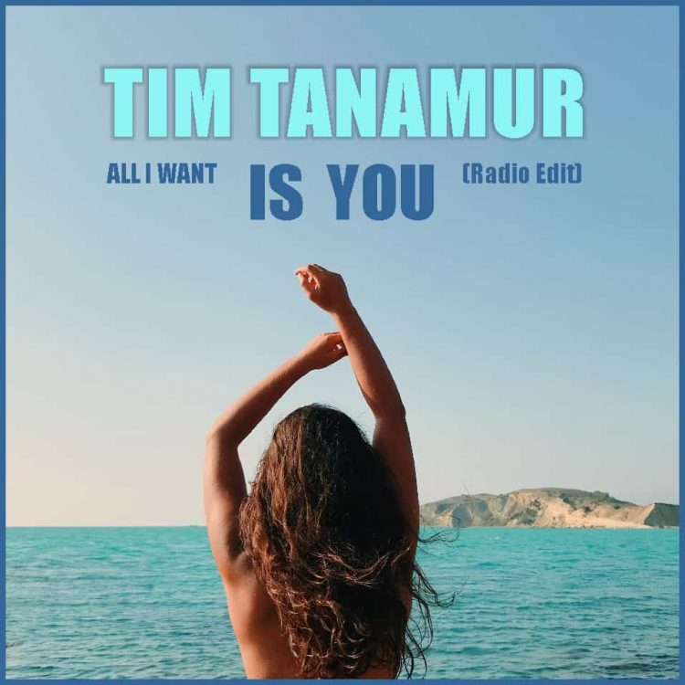 Tim Tanamur - It Is You