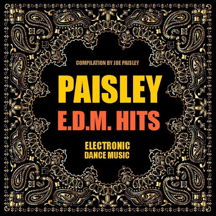 Paisley Hits
