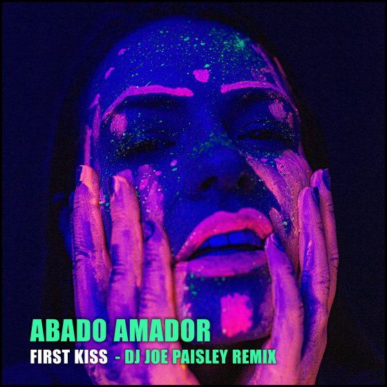 abado amador - first kiss (paisley remix)