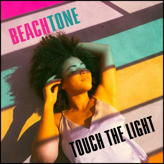 beachtone - touch the light