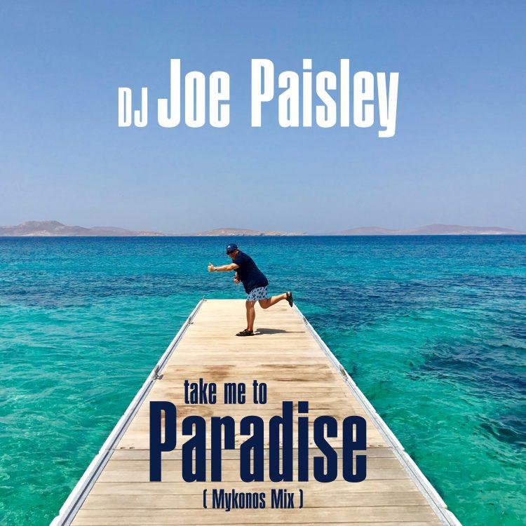 joe paisley - paradise