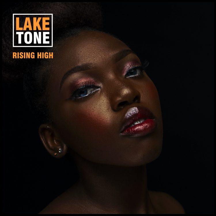 lake tone - rising high