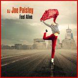 joe paisley feel alive2