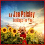 joe paisley - feelings for you (radio edit)