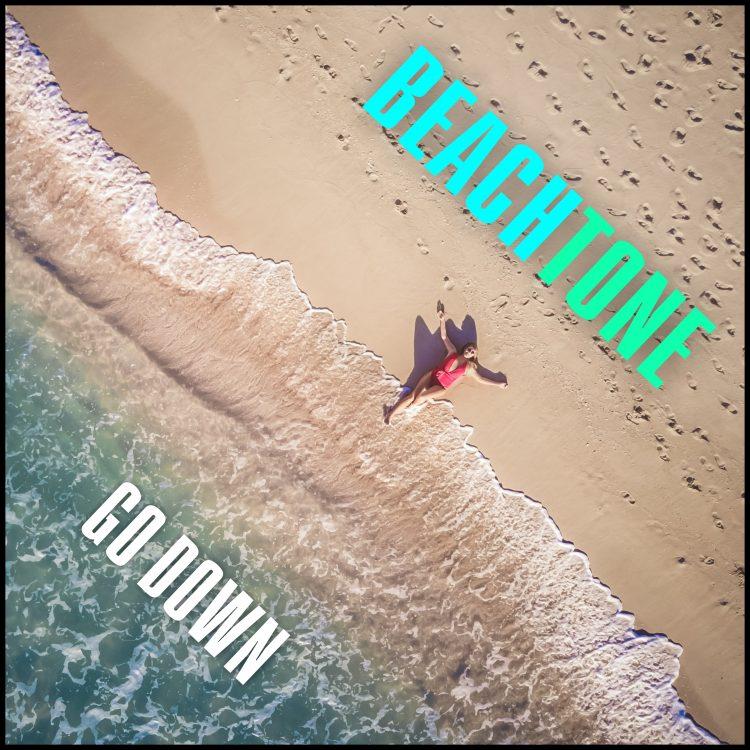 beachtone - go down