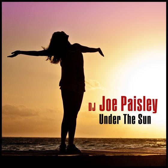 joe paisley under the sun