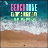 beachtone - every single day (maxi edit)